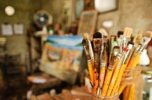 como vivir del arte artescondido