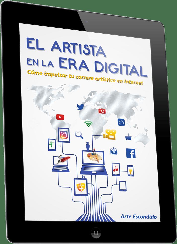 ebook cover vender arte online