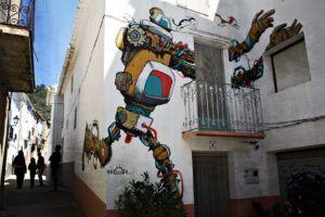 Museo-Inacabado-Urbano Fanzara