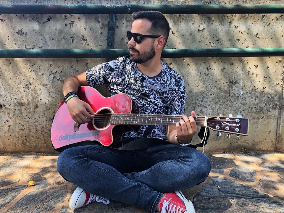clases de guitarra online para principantes