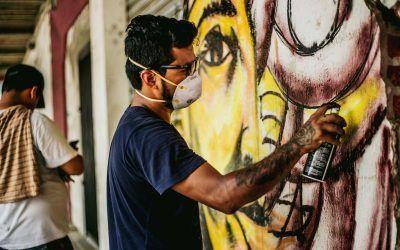 Jon Lozano – El artista viajero