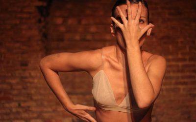 """La cultura y la """"Danza entre Libros"""" por Sofía Caballero"""